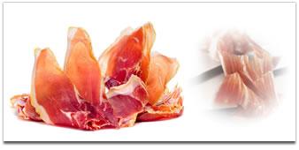 Differences between Serrano Ham and Pata Negra Ham