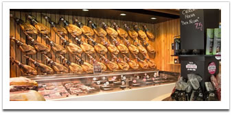 How to choose and buy a good Serrano Ham